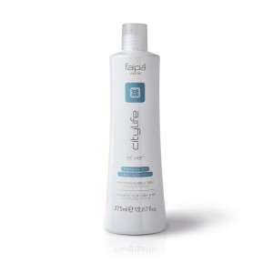 city-life-silver-shampoo-375-ml